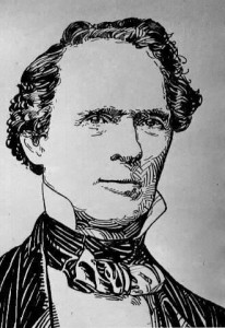 General Joe Lane