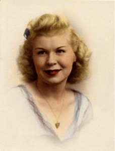Doris Farley